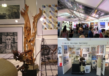 Manchester Buy Art Fair