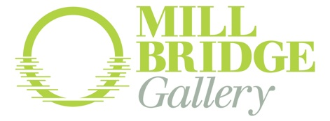 Mill Bridge Gallery Skipton logo