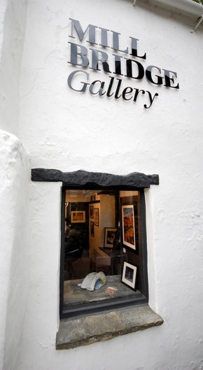 Mill Bridge Gallery, Skipton